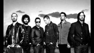 Watch Linkin Park Hole video