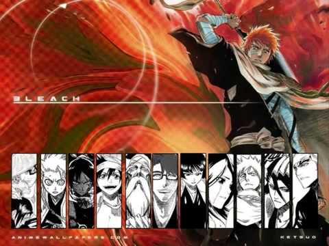 Bleach Opening 12  Change Full Song video