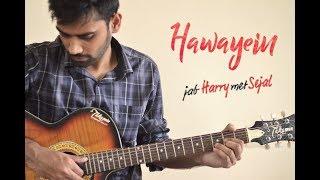 download lagu Hawayein Cover  Acoustics  Tabla Percussion  Jab gratis
