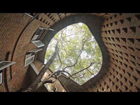 Architecture And The Senses Dissertation