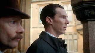 Sherlock: The Abominable Bride Trailer #2
