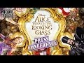 Johnny Depp and other cast at the Alice Through the Looking Glass Press Conference [HD]