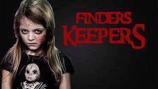 Finders Keepers (Kylie Rogers)