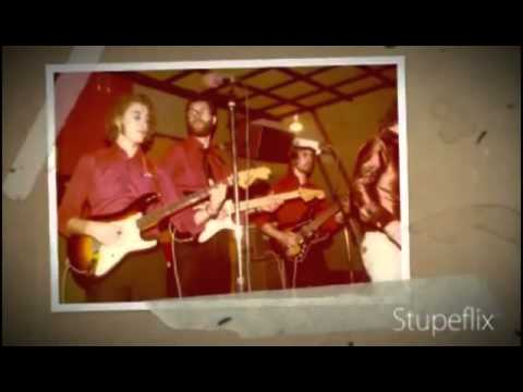 Bart Strik & The Hurricane Rollers - Dardanella