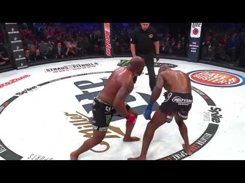 Highlights du Bellator 175