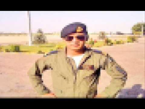 Lt Syed Yasir Abbas Shaheed Ay Rahe Haq K Shaheedo video