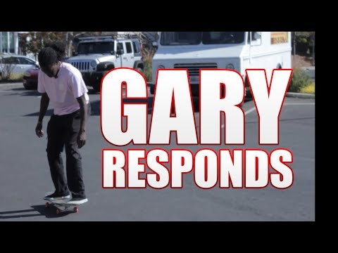 Gary Responds To Your SKATELINE Comments Ep. 261 - Supreme, SW Ollie El Toro, Nyjah Huston Spoiler