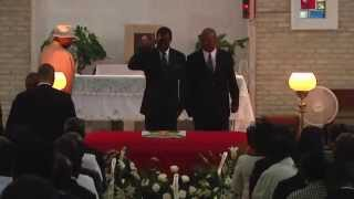 Video :  Presse Internationale BABY DOC DUVALIER Funeral