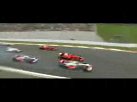 Formula 1 2011 THE BEST!