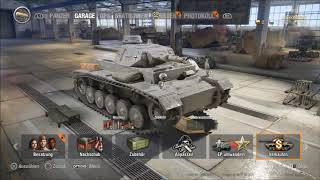 World of Tanks // Free to Play // Ps4 // German // Beginner