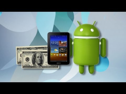 Video: CNET Top 5 - Best budget 7