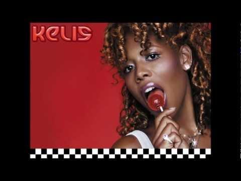 Kelis - Stick Up