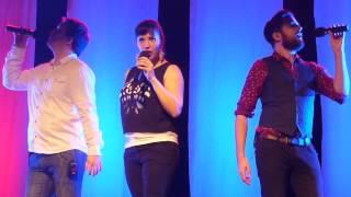download lagu 'libertango' - The Swingle Singers gratis