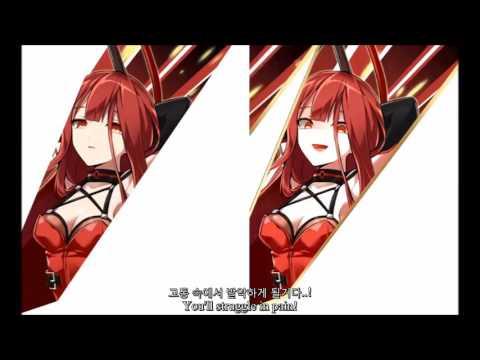 [Elsword] All hyper skill ( All hyper active elsword)+ Transcendence Character
