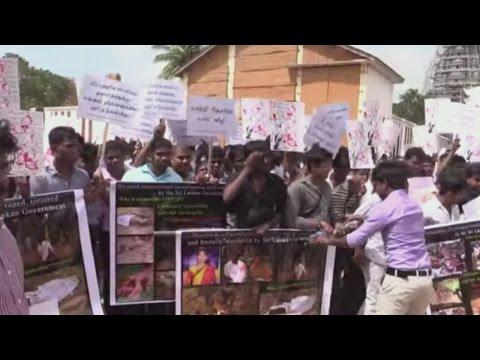 Sri Lanka: the betrayal of victims of war crimes?