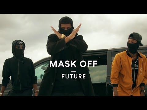 Future - Mask Off   Legendary Boyz Choreography   Dance Stories