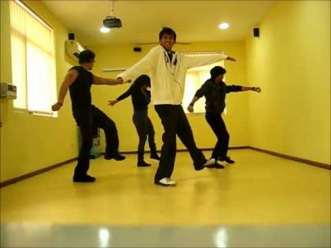 Bollywood Dance Choreo On thug Le By Soul Salsa video