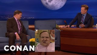 Andy Is A Repeat  - CONAN on TBS