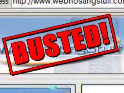 Top 10 Best Web Hosting Reviews - SCAMS EXPOSED