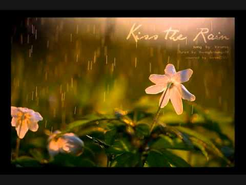 Kiss The Rain Cover (chinese) video