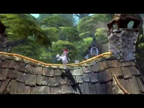 Dragon Nest NEW Ironwood / Prairie town Glitch Part 2