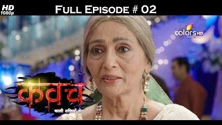 Download Kawach - 12th June 2016 - कवच - Full Episode 3Gp Mp4