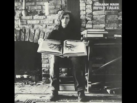 Graham Nash - Oh! Camil (The Winter Soldier)
