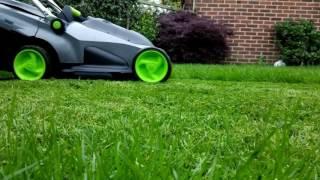 Gtech Cordless Lawn Mower