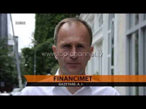 Bojaxhi publikon financuesit e fushatës së tij  - Top Channel Albania - News - Lajme