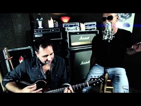 Jody Black - Rhiannon - Live Studio Sessions ft. Dave Martone