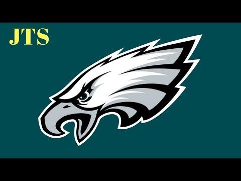 2018 NFL Mock Draft 1.0: Philadelphia Eagles