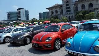 VW Beetle Iconic Gathering 2019!! | EvoMalaysia.com