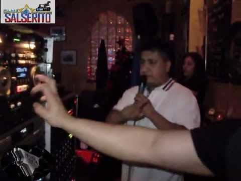 SONIDO AMISTAD LATINA Y DISCOS LA IDEA MUSICA DE BARRIOS MEXICO.WUNDER BAR DIC.10 2011 NEW YORK.