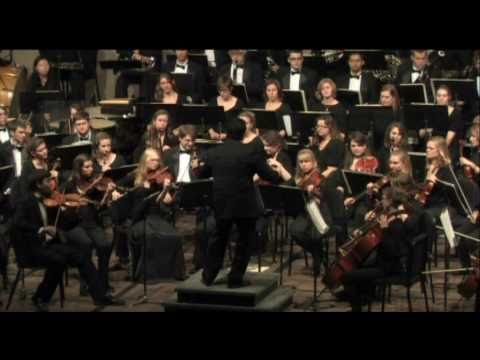 The Turtle Dove - Tito Muñoz/St. Olaf Orchestra