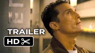 Interstellar TRAILER 1 (2014) - Matthew McConaughey Movie HD