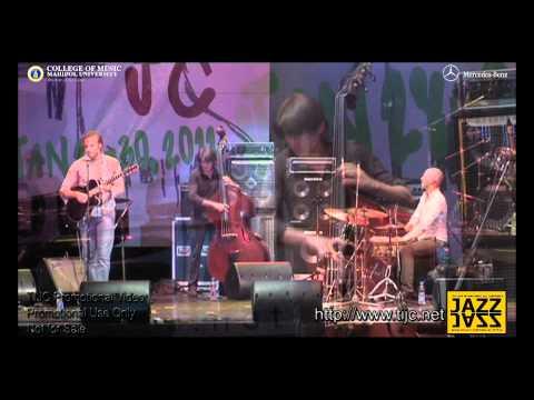 5 Andreas Oberg Trio@TIJC2011