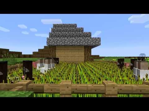 當個創世神 Minecraft 整人秀:1.6馬繩更新(翻譯影片)