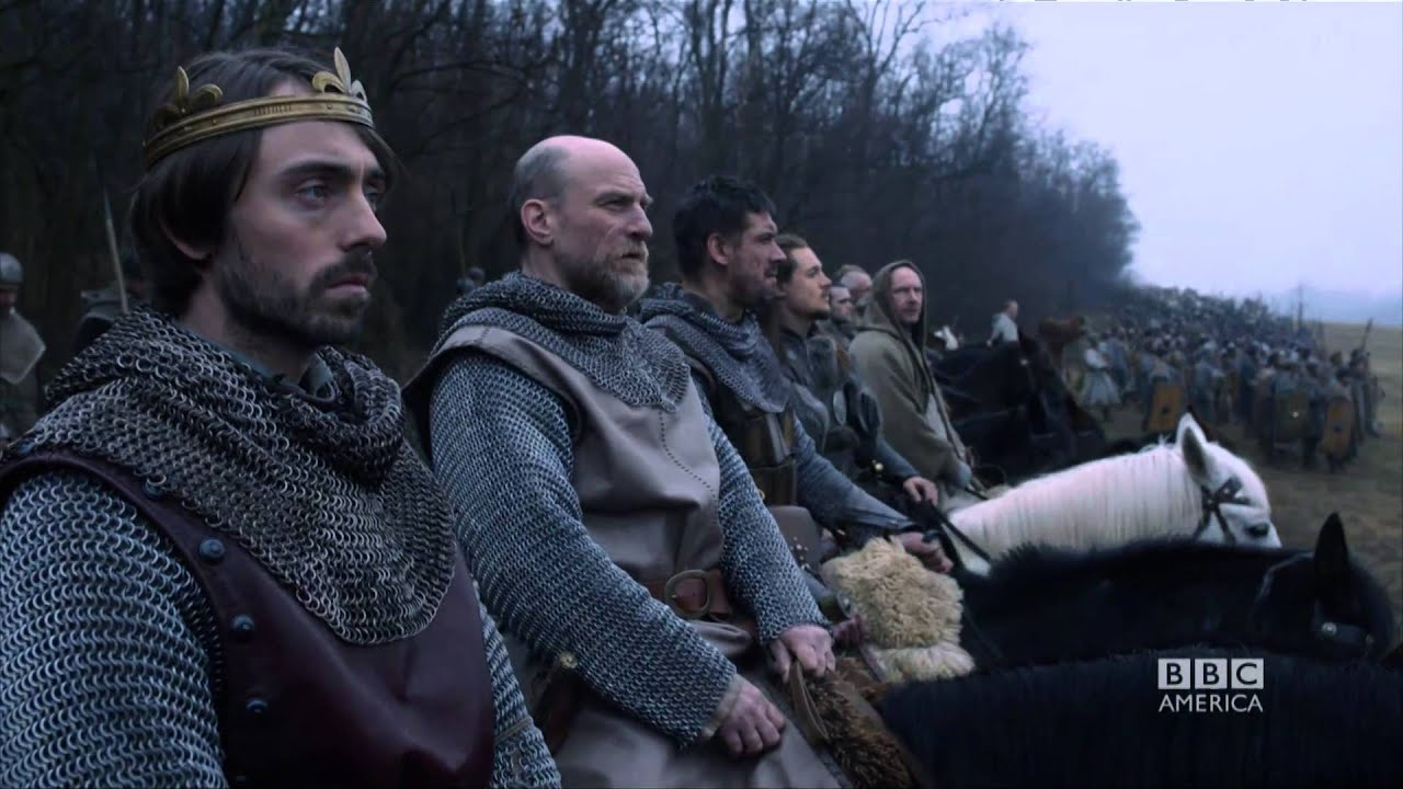 The Last Kingdom Insider: England is Born - Premieres October 10th