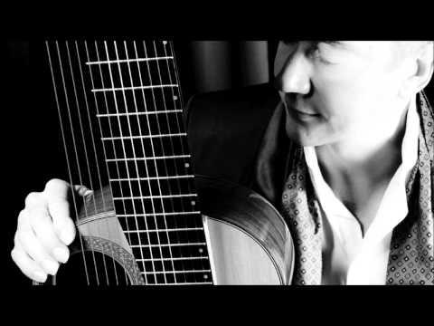 JS Bach - Sonata II BWV 1003: Andante (Anders Miolin)
