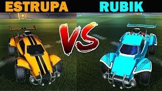 UN 1v1 MUY ESPECIAL con Estrupa | Rocket League