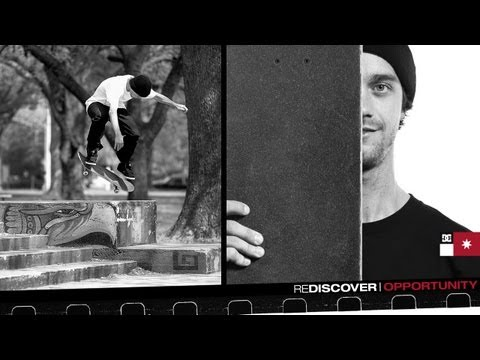 DC SHOES: REDISCOVER OPPORTUNITY -- MATT MILLER