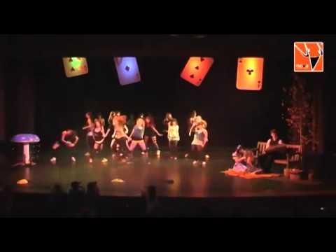Dancehall Choreografia Daria Nędza NOVA Szkoła Tańca W Katowicach