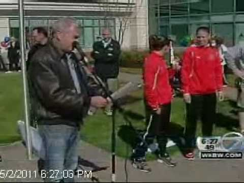 2011 Autism Awareness Walk @ Summit Educational Resources - WKBW