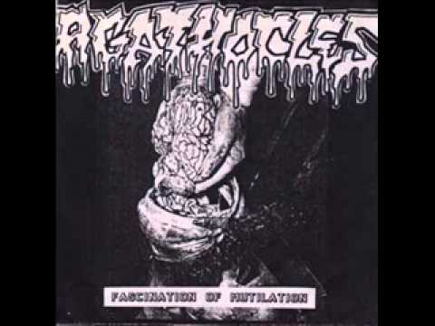 Agathocles - Consuming Endoderme Pus