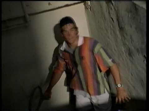 Australian Reebok commercial with Pat ラフター テニス star 90's