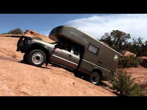 4x4 motorhome 4x4 caravan furgoneta camper 4x4