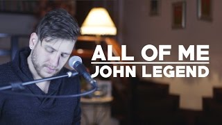 download musica All of Me - John Legend Abe Salmoria Cover