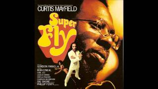 Watch Curtis Mayfield Ghetto Child demo Version video