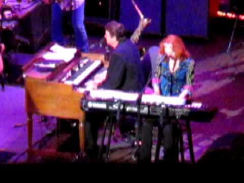 Bonnie Raitt, Nick of Time, Paramount Oakland 09-1-16