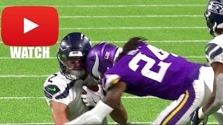The Hardest Hits of Week 2 (HD) 2019 NFL Preseason